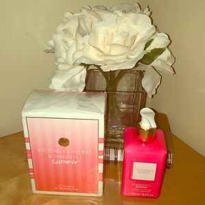 Victoria's Secret Eau de Parfum & Lotion
